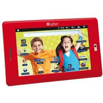 Tablette tactile enfant lexibook ultra mfc175 tablettes - Tablette tactile enfant leclerc ...
