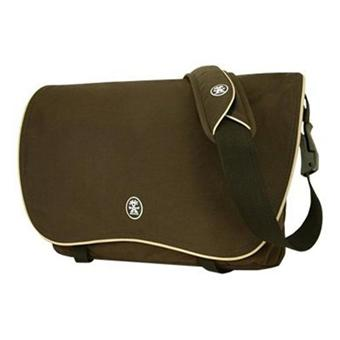 crumpler golden dig xl sacoche pour ordinateur portable. Black Bedroom Furniture Sets. Home Design Ideas
