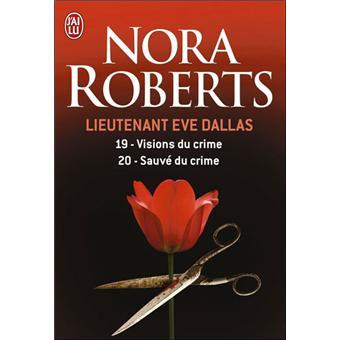Lieutenant Eve Dallas - Tome 19  et Tome 20 : Lieutenant Eve Dallas