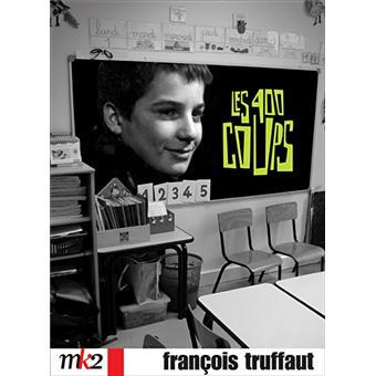 Les 400 coups dvd zone 2 fran ois truffaut jean pierre l aud claire maurier achat - Les 400 coups francois truffaut ...
