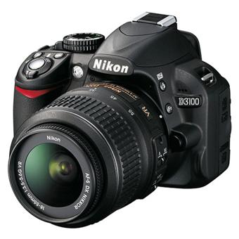 Nikon D Noir Obj AF S DX VR  mm f serie G a w