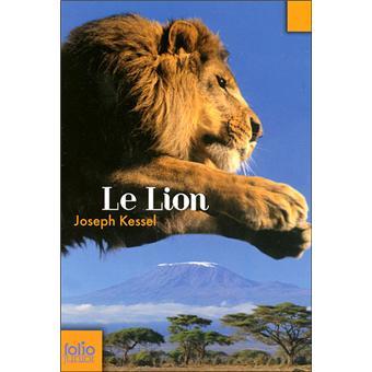 le lion poche joseph kessel livre tous les livres la fnac. Black Bedroom Furniture Sets. Home Design Ideas