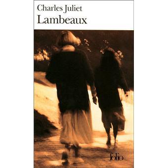 Charles Juliet Lambeaux