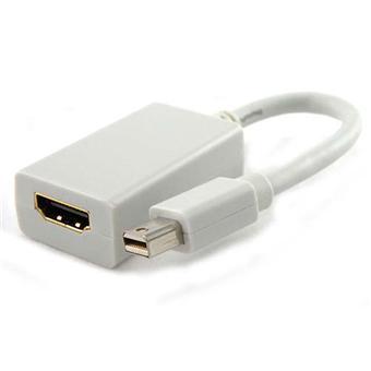 EKom Adaptateur Mini DisplayPort vers HDMI a w