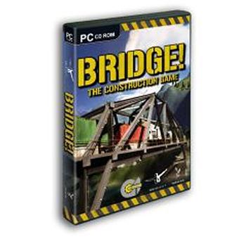 Bridge le jeu de construction sur pc jeux vid o - Jeu de construction de maison en ligne ...