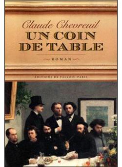 Le coin de table poche claude chevreuil achat livre achat prix fnac - Le coin de table ...