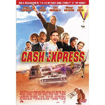 Cash express dvd zone 2 jerry zucker john cleese cuba gooding jr achat prix fnac - Cash express la valentine ...