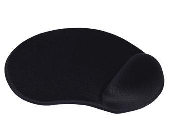 t 39 nb tapis de souris ergo design noir tapis de souris. Black Bedroom Furniture Sets. Home Design Ideas