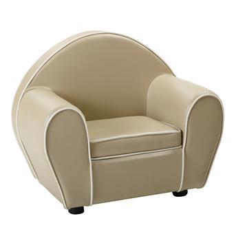 babysun fauteuil club beige produits b b s. Black Bedroom Furniture Sets. Home Design Ideas