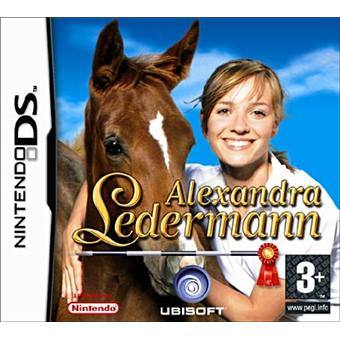 Alexandra ledermann 8 rencontre
