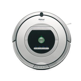 aspirateur robot irobot roomba 760 achat prix fnac. Black Bedroom Furniture Sets. Home Design Ideas