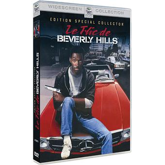 le flic de beverly hills dvd zone 2 martin brest paul reiser eddy murphy tous les dvd. Black Bedroom Furniture Sets. Home Design Ideas