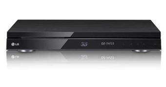 LG HRD D Bi Tuner TNT HD a w