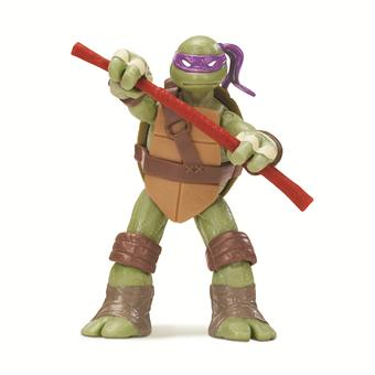 Figurine tortue ninja donatello articul e 15 cm avec sons - Tortues ninja donatello ...
