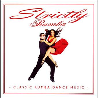 Strictly rumba danse de salon cd album achat prix - Musique danse de salon ...
