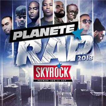 Plan te rap 2013 compilation rap cd album achat for Achat maison rap