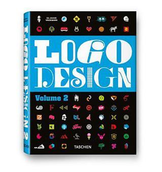logo design tome 2 broch julius wiedemann achat livre achat prix fnac. Black Bedroom Furniture Sets. Home Design Ideas