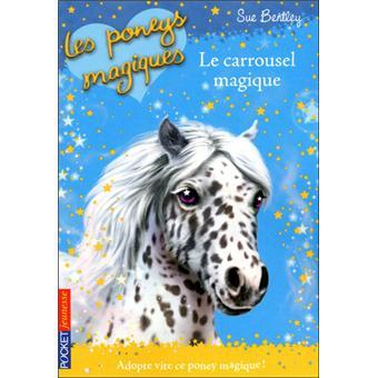 les poneys magiques les poneys magiques t5