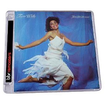 Terri Wells - Just Like Dreamin