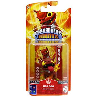 skylanders giants hot dog sur jeux vid o top prix. Black Bedroom Furniture Sets. Home Design Ideas