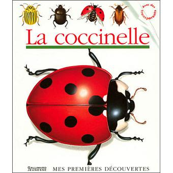 la coccinelle cartonn sylvaine p rols achat livre achat prix fnac. Black Bedroom Furniture Sets. Home Design Ideas