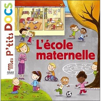 Livres Maternelle Livre Enfant Les Produits Du Moment