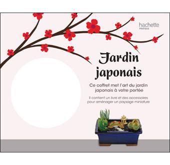 Coffret jardin japonais coffret avec des l ments en for Achat jardin japonais