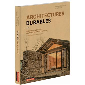Architecture durable broch marie h l ne contal jana for Architecture durable