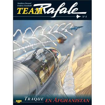 Team rafale Team rafale, T4