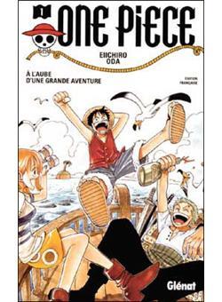 Livre One Piece Tome Edition Les Produits Du Moment
