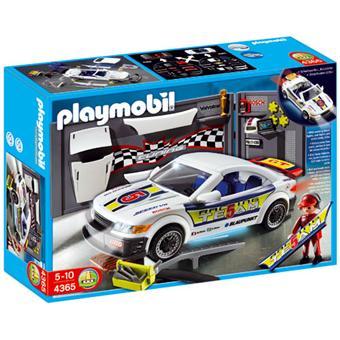 playmobil 4365 voiture tuning avec effets lumineux playmobil acheter sur. Black Bedroom Furniture Sets. Home Design Ideas