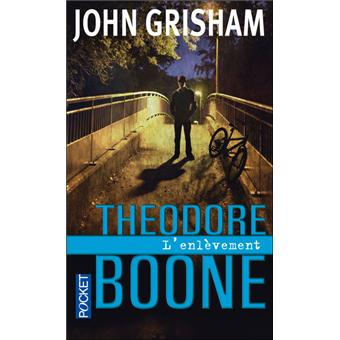 th odore boone l 39 enl vement john grisham poche achat livre prix. Black Bedroom Furniture Sets. Home Design Ideas