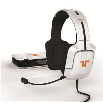 comment reparer un casque tritton ax 720