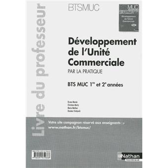 Develop unit comm bts muc prof