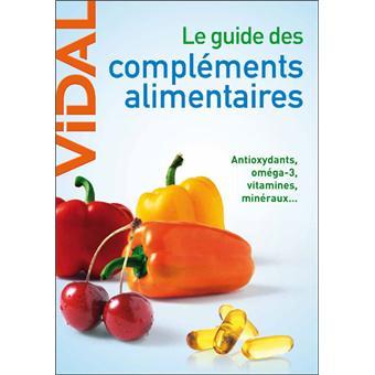 Le guide des compl ments alimentaires broch collectif for Le guide des prix