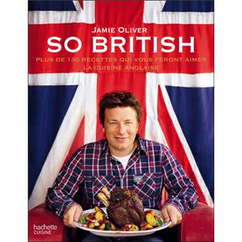 so british broch jamie oliver achat livre. Black Bedroom Furniture Sets. Home Design Ideas