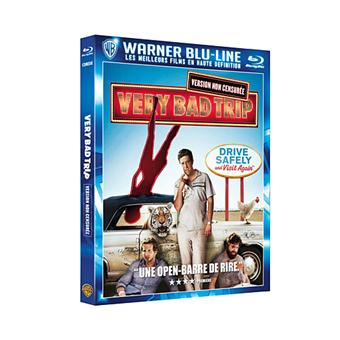 Very Bad Trip - Blu-Ray