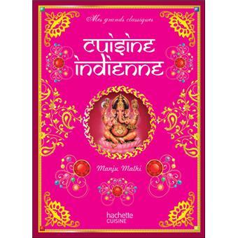 Cuisine indienne reli manju mahli achat livre for Livre de cuisine indienne