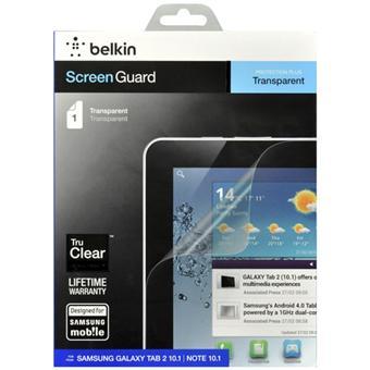 écran TruClear pour tablettes Samsung Galaxy Transparente
