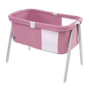 chicco berceau lullago rose produits b b s fnac. Black Bedroom Furniture Sets. Home Design Ideas