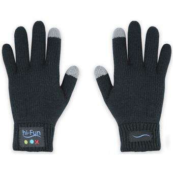 Image result for bluetooth phone gloves