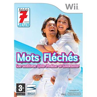 ᐅ• Jeu-concours Tele 7 Jours Magazine N°3133 / Mots ...