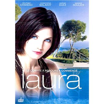 Laura laura le compte rebours a commenc coffret dvd for Delphine bataille