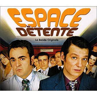 Espace d tente pascal comelade cd album for Film espace detente