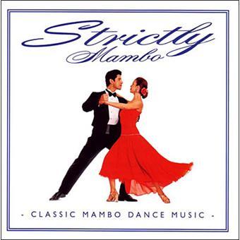 Strictly mambo danse de salon cd album achat prix - Musique danse de salon ...