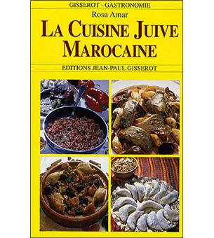 cuisine juive marocaine broch rosa amar achat livre achat prix fnac. Black Bedroom Furniture Sets. Home Design Ideas