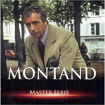 Yves montand yves montand cd album achat prix fnac for Le jardin yves montand