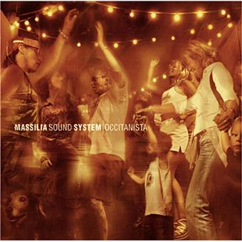 occitanista massilia sound system cd album achat prix fnac. Black Bedroom Furniture Sets. Home Design Ideas