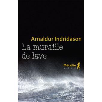 Arnaldur INDRIDASON (Islande) - Page 3 9782864248729