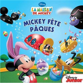 Mickey F 234 Te P 226 Ques Broch 233 Walt Disney Achat Livre